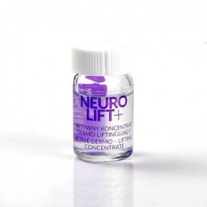 FARMONA - NEURO LIFT+ - AKTYWNY KONCENTRAT DERMO-LIFTINGUJĄCY 5ml