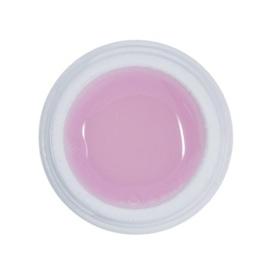 Żel do paznokci Ntn gel pink 5 ml