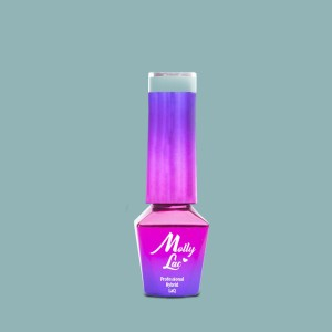 Lakier hybrydowy Molly Lac Pure Nature Summer breeze 5ml Nr 104