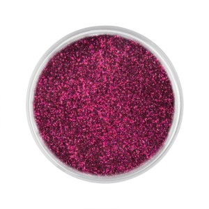 Pyłek do paznokci Sequin Quartz Effect blush Nr 18