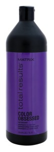 Matrix - total results - color obsessed - antioxidant - szampon do włosów 1000ml