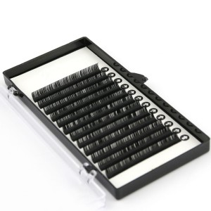 Rzęsy na pasku kaseta Wonder lashes  d 0,15 8 mm