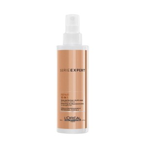 L'oreal absolut gold repair 10in1 wielofunkcyjny spray do włosów 190ml