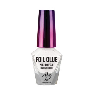 Klej do folii transferowej Foil Glue Molly Lac 10ml