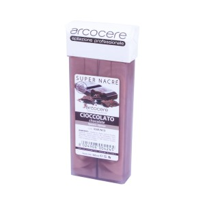Wosk do depilacji chocolate Arcocere 100 ml