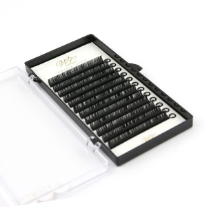 Rzęsy na pasku kaseta Wonder lashes D 0.20 8-13mm