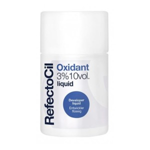 Utleniacz 3% woda do henny RefectoCil oxidant liquid 100 ml