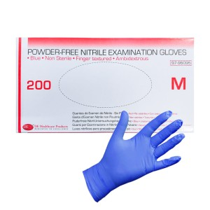Powder free nitrile examination gloves Blue M.jpg