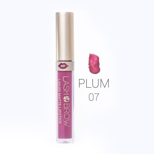 Lash brow plum 07