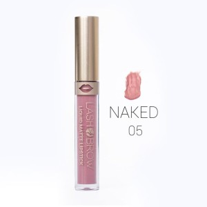 Lash brow naked 05