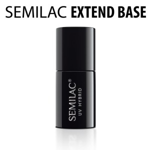 Semilac -extend base- 7ml