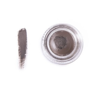 Lash brow - pomada do brwi - medium brown - 7 g