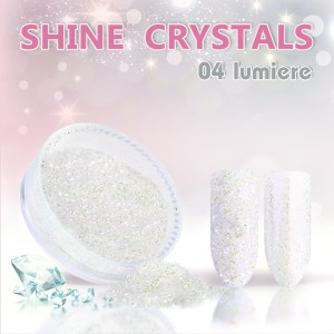 04 SHINE CRYSTALS LUMIERE