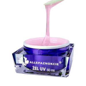 02.Żel UV - 50ml - pink