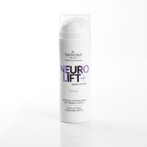 Farmona - neuro lift+ - emulsja liftingująca do twarzy spf15 - 150ml