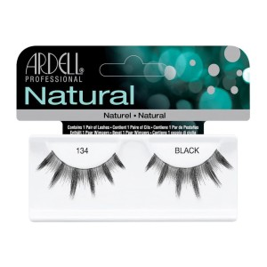 Ardell fashion lashes - 134 black