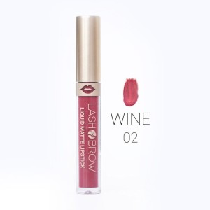 Lash brow wine 02