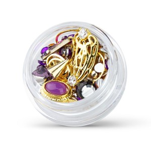 1. MIX GOLD PROVENCE LAVENDER